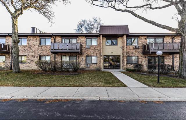 2640 N Windsor Drive #203, Arlington Heights, IL 60004 (MLS #11135879) :: Suburban Life Realty