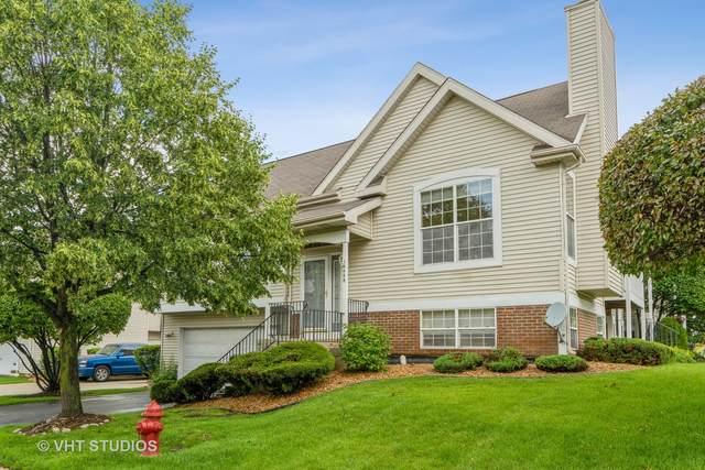 16448 Teton Drive E, Lockport, IL 60441 (MLS #11136076) :: O'Neil Property Group