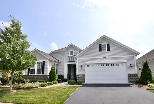 3744 Chesapeake Lane, Naperville, IL 60564 (MLS #11136105) :: O'Neil Property Group