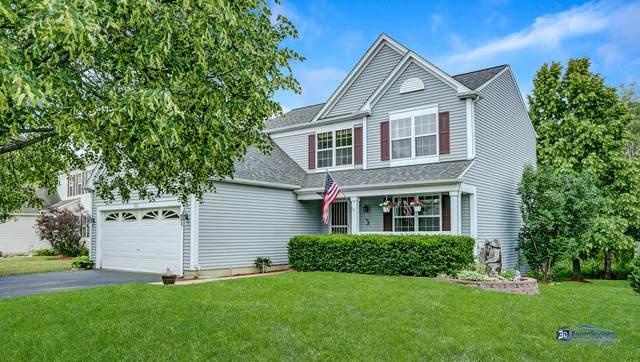 183 Indian Ridge Lane, Lake Villa, IL 60046 (MLS #11136125) :: Jacqui Miller Homes
