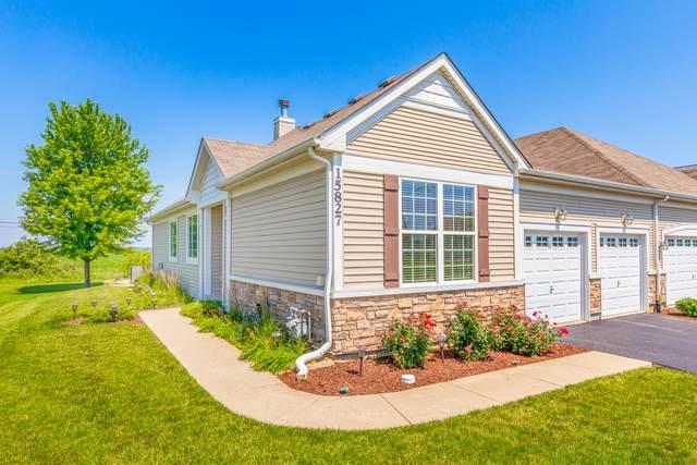 15827 Cove Circle, Plainfield, IL 60544 (MLS #11137298) :: O'Neil Property Group
