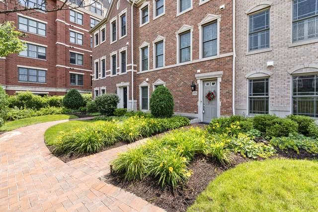 195 Reber Street, Wheaton, IL 60187 (MLS #11137348) :: John Lyons Real Estate
