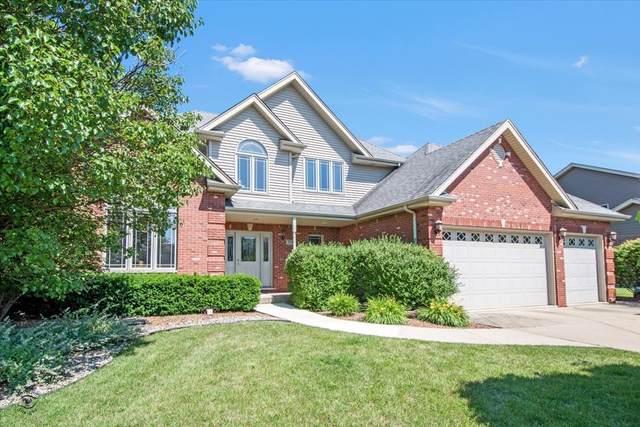 2744 Sunrise Lane, New Lenox, IL 60451 (MLS #11137448) :: Suburban Life Realty