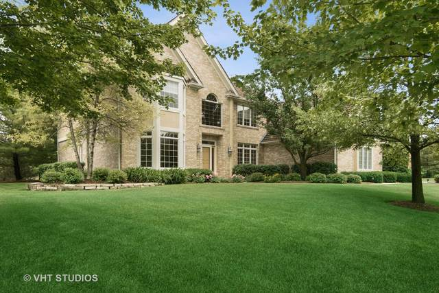 4845 Preserve Parkway, Long Grove, IL 60047 (MLS #11137489) :: Jacqui Miller Homes