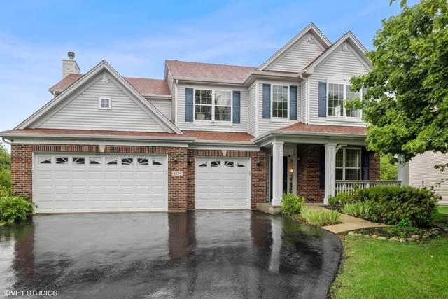 1839 Raes Creek Drive, Bolingbrook, IL 60490 (MLS #11138393) :: Suburban Life Realty
