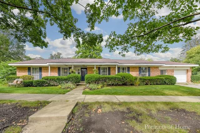 434 Maple Street, Glen Ellyn, IL 60137 (MLS #11138616) :: The Wexler Group at Keller Williams Preferred Realty
