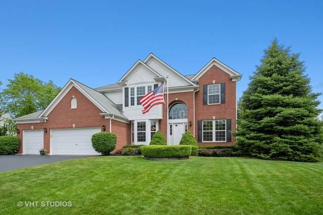 1321 Turnberry Lane, Mundelein, IL 60060 (MLS #11138788) :: Jacqui Miller Homes