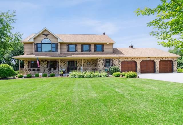 505 Running Deer Lane, Gilberts, IL 60136 (MLS #11138806) :: Jacqui Miller Homes