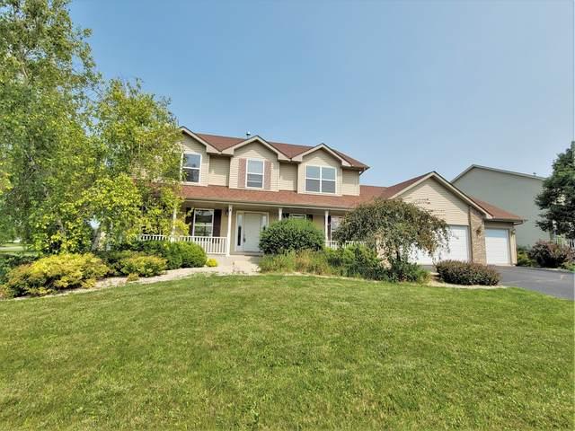 1443 Rock Island Road, Davis Junction, IL 61020 (MLS #11139304) :: Suburban Life Realty