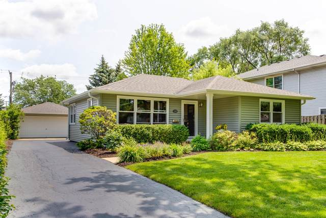 3200 Owl Drive, Rolling Meadows, IL 60008 (MLS #11139507) :: O'Neil Property Group