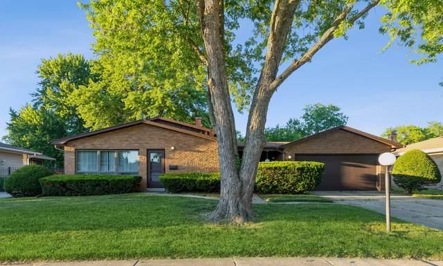 3334 Louise Drive, Lansing, IL 60438 (MLS #11139814) :: Suburban Life Realty