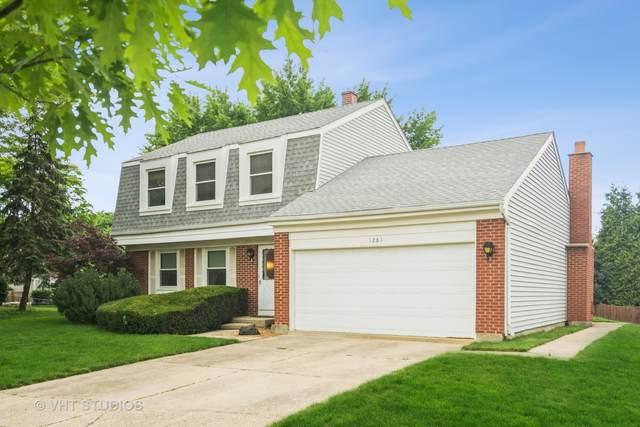 1261 Devonshire Road, Buffalo Grove, IL 60089 (MLS #11139889) :: O'Neil Property Group