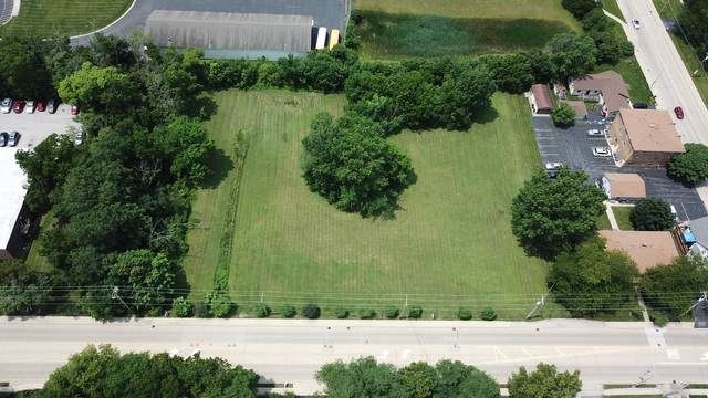 19570 Wolf Road, Mokena, IL 60448 (MLS #11139944) :: The Wexler Group at Keller Williams Preferred Realty
