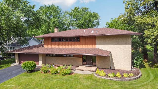 10S260 Hampshire Lane W, Willowbrook, IL 60527 (MLS #11140148) :: O'Neil Property Group
