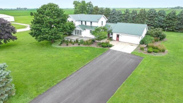 10732 Rimsnider Road, Hinckley, IL 60520 (MLS #11140182) :: O'Neil Property Group