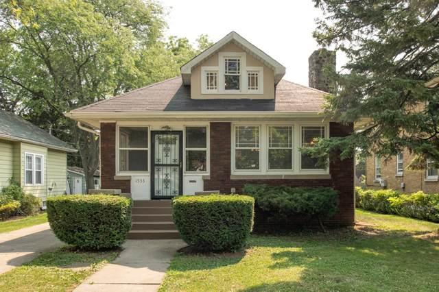 1533 North Avenue, Waukegan, IL 60085 (MLS #11140571) :: Littlefield Group