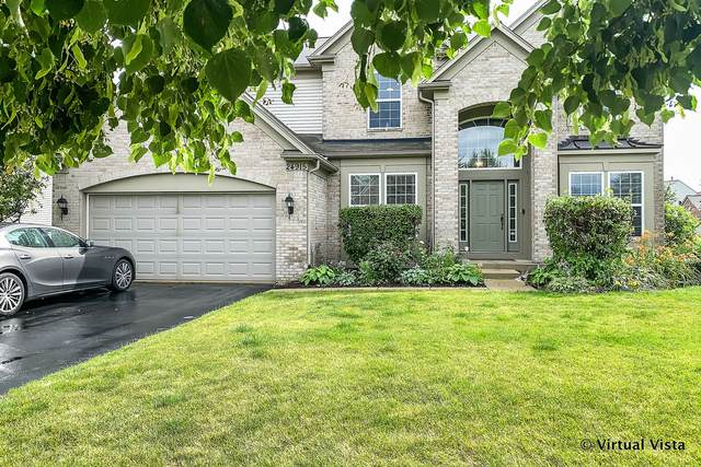 24915 Blue Iris Court N, Plainfield, IL 60585 (MLS #11141254) :: Jacqui Miller Homes