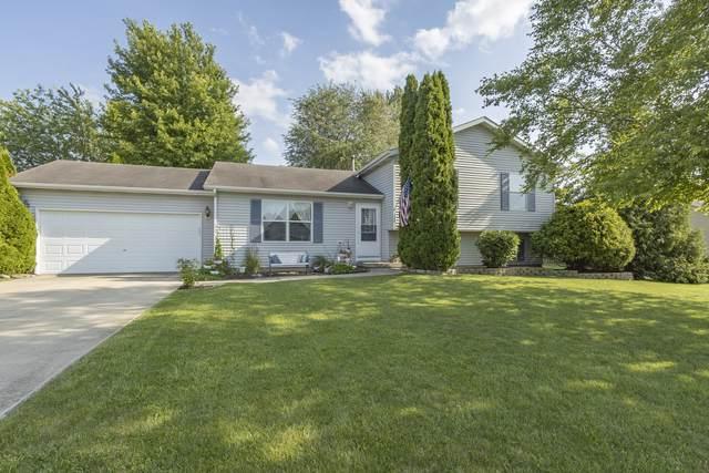 713 Birch Drive, Kirkland, IL 60146 (MLS #11141370) :: O'Neil Property Group