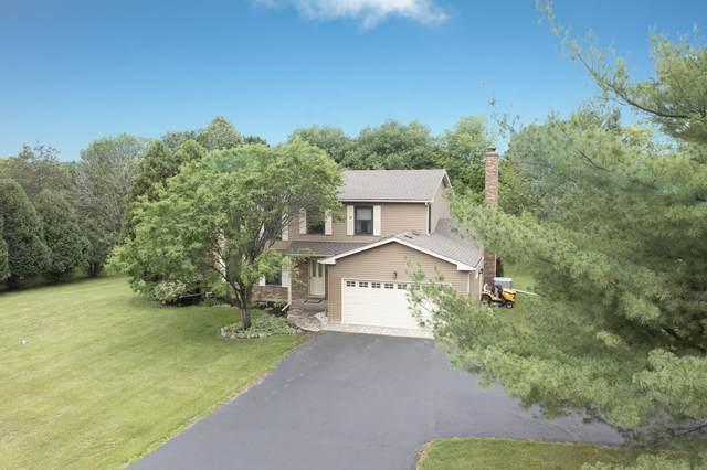 3921 Wilderness Ridge, Crystal Lake, IL 60012 (MLS #11141465) :: O'Neil Property Group
