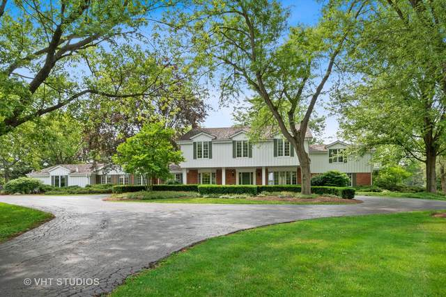 422 Caesar Drive, Barrington Hills, IL 60010 (MLS #11141734) :: BN Homes Group