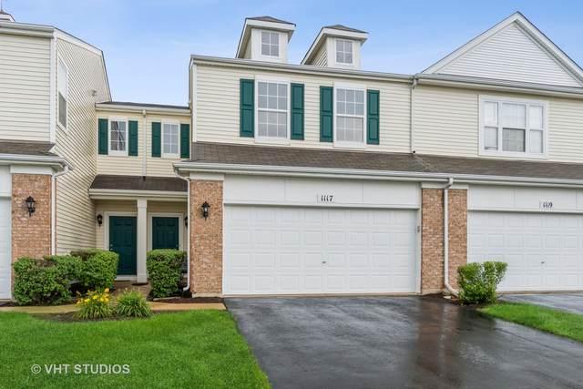 1117 Heron Circle, Joliet, IL 60431 (MLS #11141884) :: O'Neil Property Group
