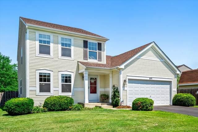 691 Graham Road, North Aurora, IL 60542 (MLS #11142189) :: O'Neil Property Group