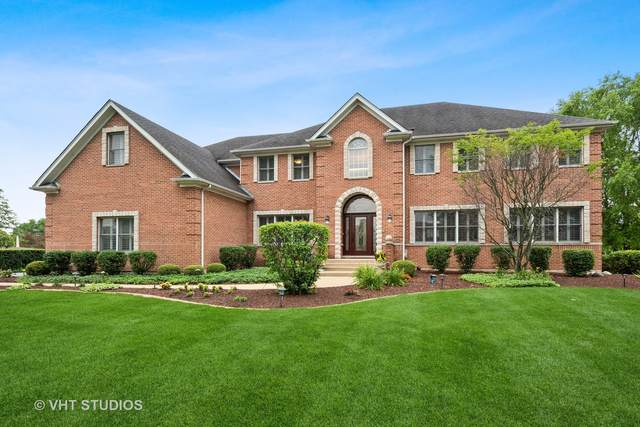 2 Saint Lo Court, Cary, IL 60013 (MLS #11142535) :: O'Neil Property Group