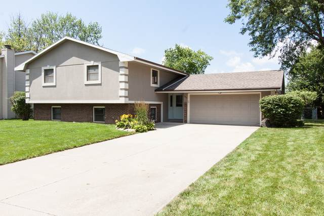 1410 Hanson Drive, Normal, IL 61761 (MLS #11142618) :: O'Neil Property Group