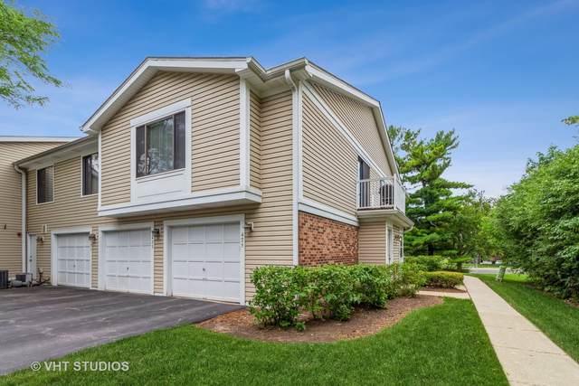 475 Stevenson Place #475, Vernon Hills, IL 60061 (MLS #11142650) :: John Lyons Real Estate