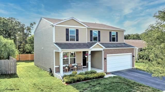 1714 Yasgur Drive, Woodstock, IL 60098 (MLS #11143150) :: O'Neil Property Group