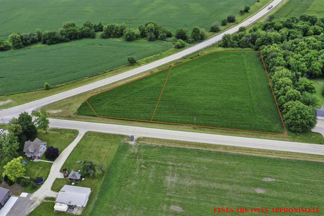 0 Route 71 Highway, Newark, IL 60541 (MLS #11144106) :: The Wexler Group at Keller Williams Preferred Realty
