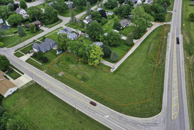 0 Lot 4 Highway, Newark, IL 60541 (MLS #11144132) :: The Wexler Group at Keller Williams Preferred Realty