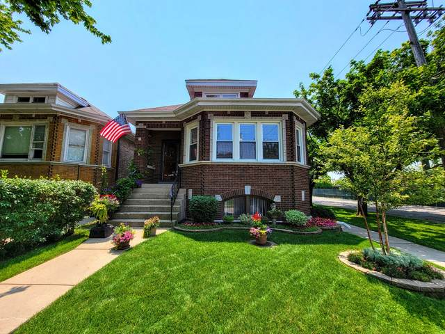 7945 W Fletcher Street, Elmwood Park, IL 60707 (MLS #11144550) :: O'Neil Property Group
