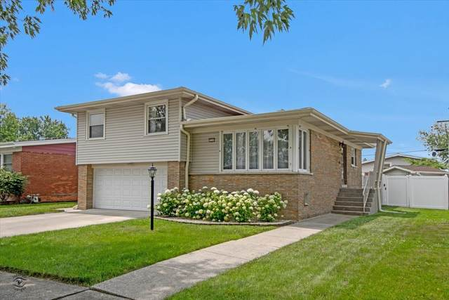 314 Constance Lane, Chicago Heights, IL 60411 (MLS #11144572) :: O'Neil Property Group