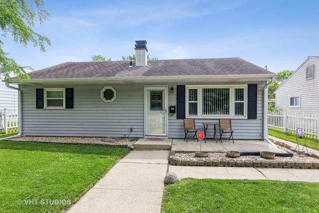 410 Oneill Street, Joliet, IL 60436 (MLS #11144610) :: Jacqui Miller Homes