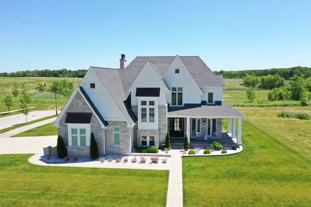 14403 Iz Brook Drive, Homer Glen, IL 60491 (MLS #11144895) :: The Wexler Group at Keller Williams Preferred Realty