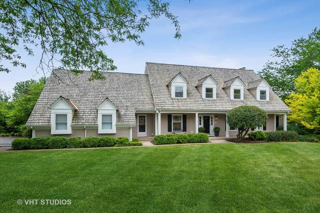 26941 W Fenview Drive, Barrington, IL 60010 (MLS #11144911) :: The Wexler Group at Keller Williams Preferred Realty