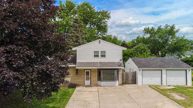 45 W Pine Avenue, Cortland, IL 60112 (MLS #11144951) :: Suburban Life Realty