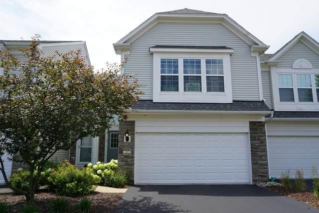 265 Devoe Drive #265, Oswego, IL 60543 (MLS #11145094) :: The Dena Furlow Team - Keller Williams Realty