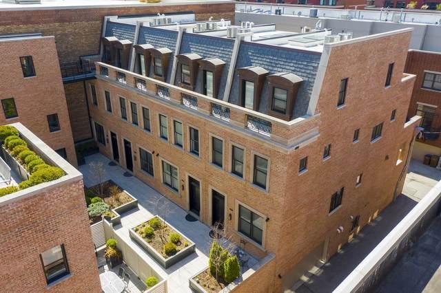 1834 S Calumet Avenue #2, Chicago, IL 60616 (MLS #11145213) :: Lewke Partners - Keller Williams Success Realty