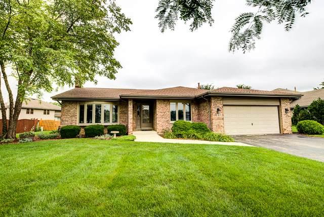 671 Newcastle Road, New Lenox, IL 60451 (MLS #11145697) :: O'Neil Property Group