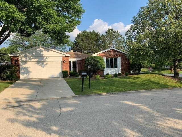 4540 Lindenwood Lane, Northbrook, IL 60062 (MLS #11145882) :: O'Neil Property Group