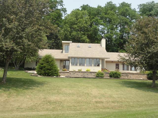 8320 Snaresbrook Road, Roscoe, IL 61073 (MLS #11145916) :: O'Neil Property Group