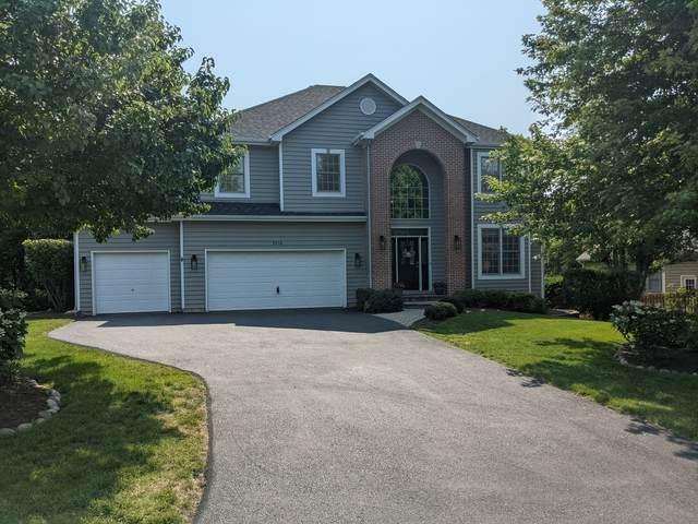 3516 Thunderbird Lane, Crystal Lake, IL 60012 (MLS #11146374) :: O'Neil Property Group