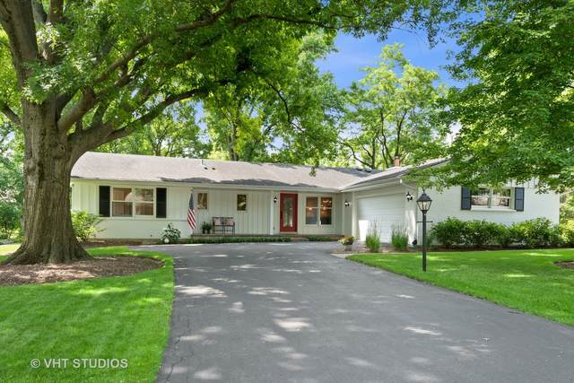 1311 Oak Ridge Road, Barrington, IL 60010 (MLS #11146424) :: O'Neil Property Group