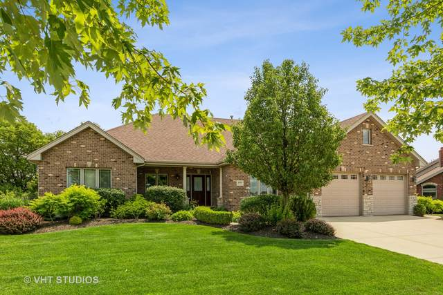 20025 Aine Drive, Frankfort, IL 60423 (MLS #11146473) :: O'Neil Property Group