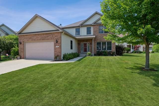 614 Aspen Court, Antioch, IL 60002 (MLS #11146618) :: O'Neil Property Group