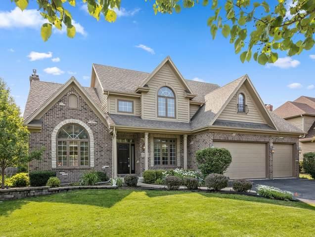 11646 Liberty Lane, Plainfield, IL 60585 (MLS #11148336) :: Suburban Life Realty
