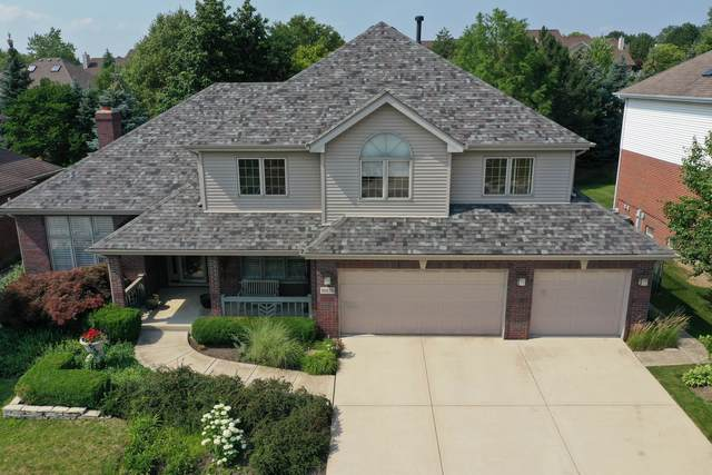 10430 Great Egret Drive, Orland Park, IL 60467 (MLS #11148590) :: Suburban Life Realty