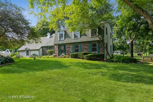 38W681 Arrowmaker Pass, Elgin, IL 60124 (MLS #11148661) :: O'Neil Property Group